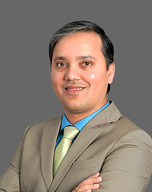 Soch Group Founder - Rohit Pugalia